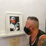Vernissage PRIDE, SHAME & PREJUDICE © Antonio 28